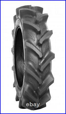 Four 4 BKT AT 171 ATV Tires Set 2 Front 30x9-14 & 2 Rear 30x9-14