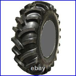 Four 4 Interco Interforce R1 ATV Tires Set 2 Front 27x7.5-12 & 2 Rear 27x10-12